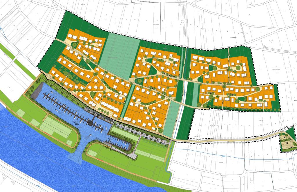 Planungsstand-Ferienpark