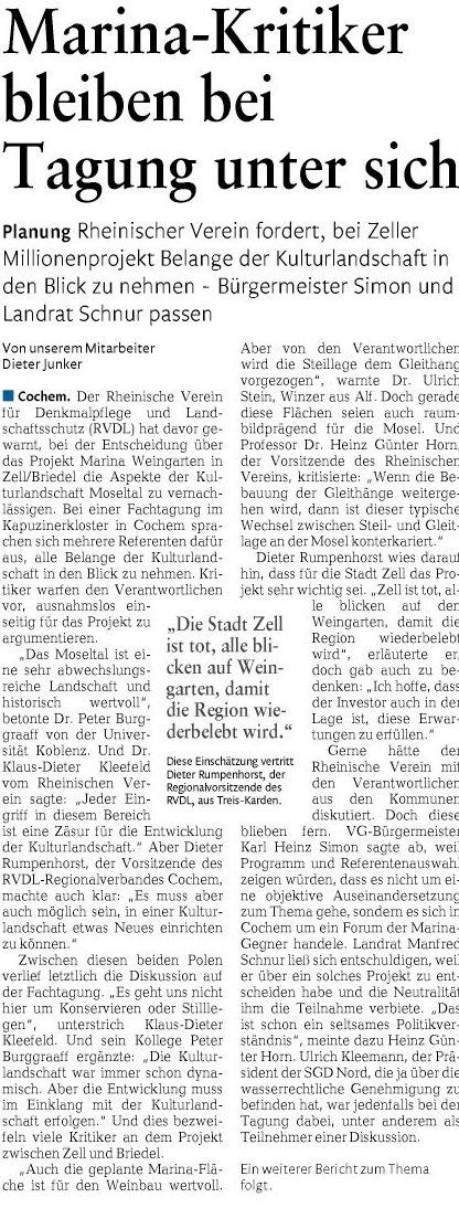 1 Rhein Zeitung 18-12-2014