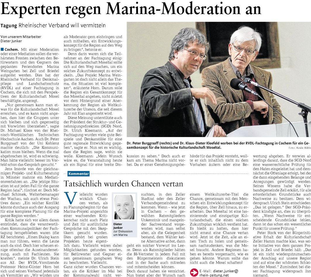 2 Rhein Zeitung 18-12-2014